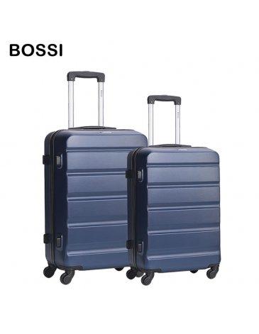 Set de Valijas x 2 Unid BOSSI