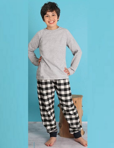 Pijama nene T4/8 LENCATEX