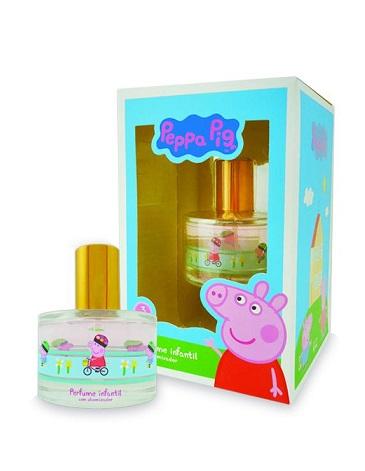 Perfume Peppa Pig X 50 ML DISNEY