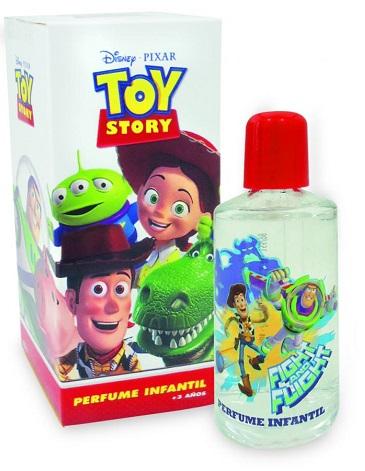 Perfume Toy Story x 50 ML DISNEY