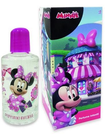 Perfume Minnie x 50 ML DISNEY