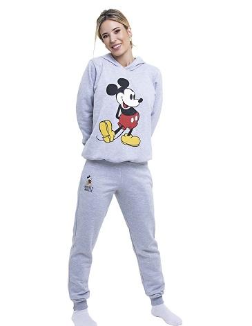 Pantalon Mickey T1/4 COCOT